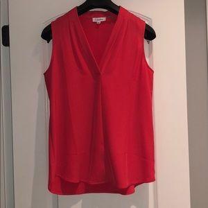 NWOT Calvin Klein blouse